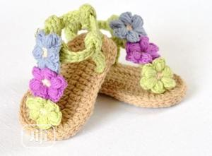 Baby Booties   Children's Shoes for sale in Lagos State