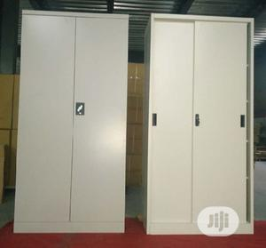Metal File Storage Cabinet Full Height | Furniture for sale in Lagos State, Ojo