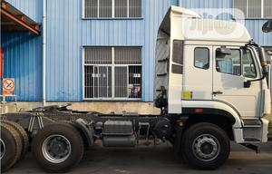 Trailer Head 2019 White | Trucks & Trailers for sale in Lagos State, Ibeju