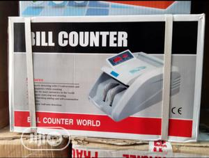 Brand New Imported Note Counting Machine | Store Equipment for sale in Lagos State