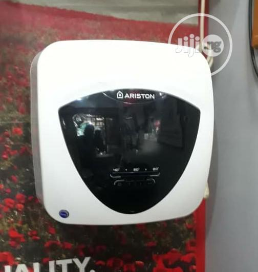 Super Glass Ariston Water Heater