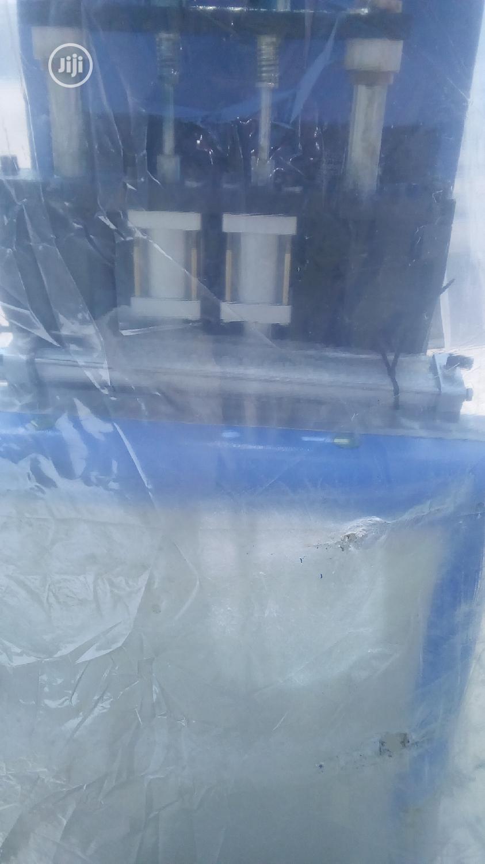 Pet Bottles Blower   Manufacturing Equipment for sale in Garki 1, Abuja (FCT) State, Nigeria