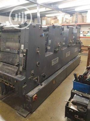 Printing Machines Available   Printing Equipment for sale in Abuja (FCT) State, Central Business District