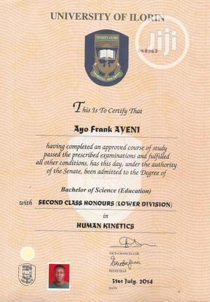 Teaching CV | Teaching CVs for sale in Lagos State, Lagos Island (Eko)