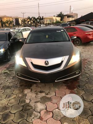 Acura ZDX 2013 Brown   Cars for sale in Lagos State, Lekki