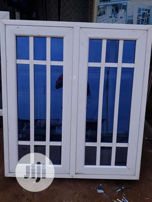 Dominion Aluminum Company Its Located Sapele Road Before 1st Obe | Windows for sale in Edo State, Orhionmwon