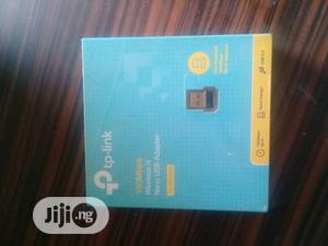 Tp-link 150mbps Wirless Nano USB Adapter   Computer Accessories  for sale in Lagos State, Ikeja