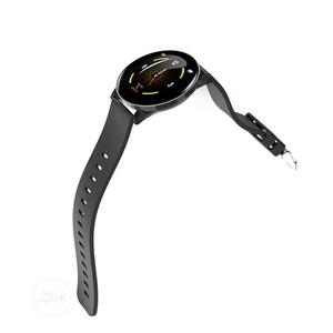 W8 Smart Bracelet Watch Calorie Fitness Tracker Pedometer   Smart Watches & Trackers for sale in Lagos State, Ikeja