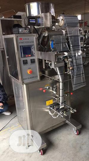 Automatic Powder Filling Sealing Packaging Machine   Manufacturing Equipment for sale in Lagos State, Ikeja