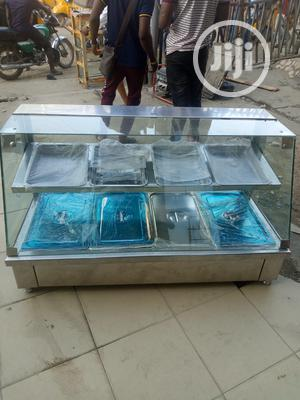 Bain Marie. Food Warmer Display | Restaurant & Catering Equipment for sale in Lagos State, Isolo