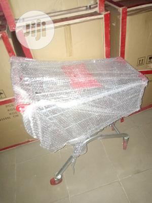 Supermarket Trolley. Stainless Steel | Store Equipment for sale in Lagos State, Lekki
