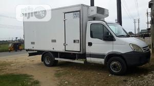 Refrigerated / Cooling Van Rental | Logistics Services for sale in Rivers State, Port-Harcourt
