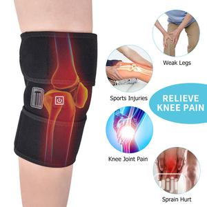 Electric Knee Heating Pad For Pains, Arthritis Etc   Tools & Accessories for sale in Lagos State, Surulere