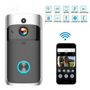 Smart Wifi Video Doorbell Wireless Alarm System | Home Appliances for sale in Lagos State, Ikeja