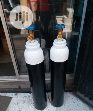 Oxygen Cylinder   Medical Supplies & Equipment for sale in Lagos State, Ojo