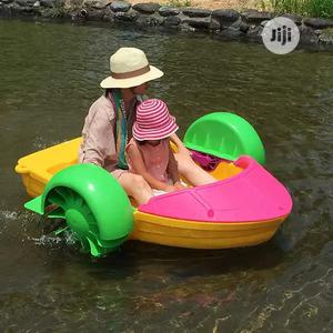 Plastic Paddle Boat For Sale   Toys for sale in Lagos State