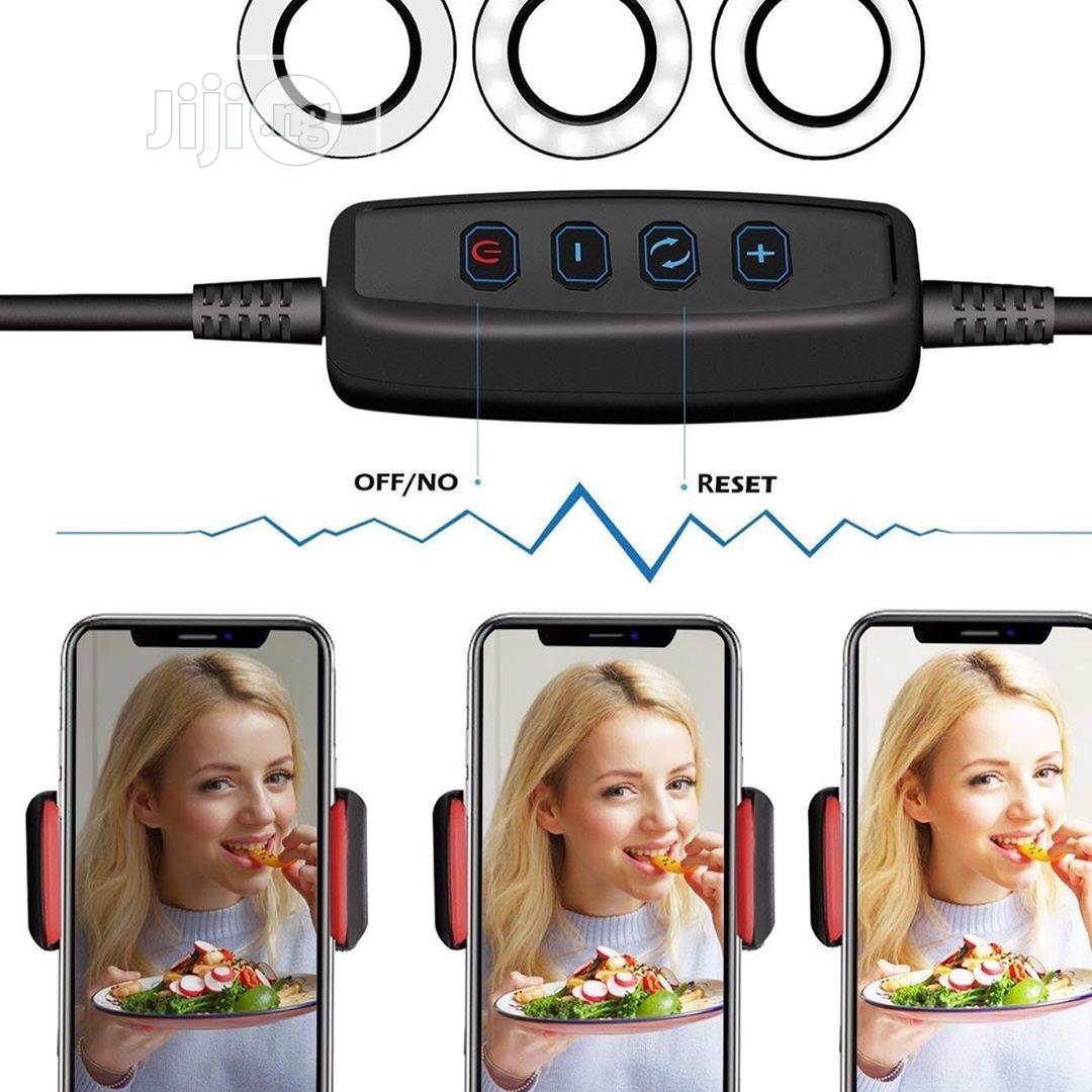Selfie Ring Light | Accessories & Supplies for Electronics for sale in Surulere, Lagos State, Nigeria