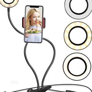 Selfie Ring Light | Accessories & Supplies for Electronics for sale in Lagos State, Surulere