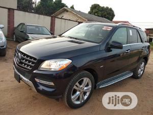 Mercedes-Benz E350 2012 Black   Cars for sale in Lagos State, Isolo
