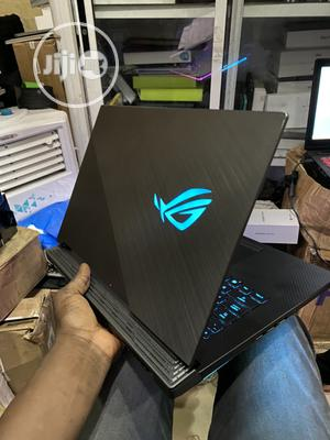 New Laptop Asus ROG Strix SCAR Edition 16GB 1T | Laptops & Computers for sale in Lagos State, Ikeja
