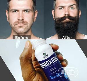 Teemu Minoxidil - 10X Faster Beard, Hair & Chest Growth Premium Oil   Hair Beauty for sale in Abuja (FCT) State, Jabi