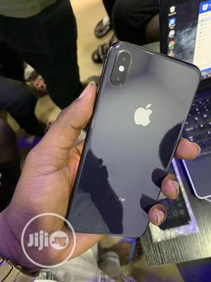 Apple iPhone XS Max 256 GB Gray   Mobile Phones for sale in Edo State, Benin City