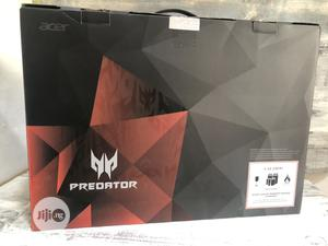 New Laptop Acer Predator 17 32GB Intel Core i7 SSHD (Hybrid) 1T | Laptops & Computers for sale in Lagos State, Ikeja