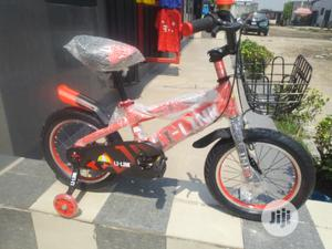 Children Bicycle New | Toys for sale in Lagos State, Ajah