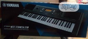 Yamaha Keyboard PSR E373 | Musical Instruments & Gear for sale in Lagos State, Ojo