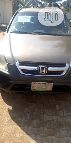 Honda CR-V 2005 Gold | Cars for sale in Anambra State, Awka
