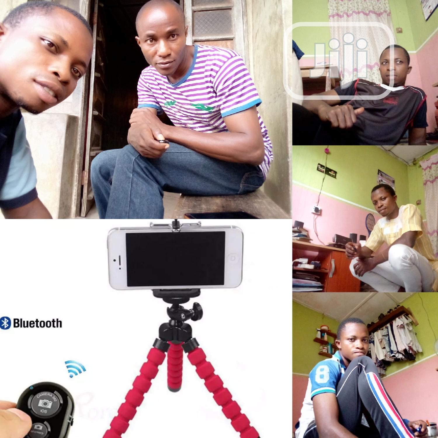 Tripod Stand | Accessories & Supplies for Electronics for sale in Ibadan, Oyo State, Nigeria