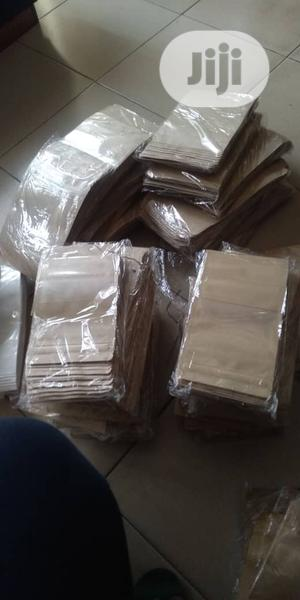 Food Pouches Available | Manufacturing Materials for sale in Abuja (FCT) State, Lugbe District