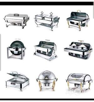 Chaffing Dishes | Kitchen & Dining for sale in Lagos State, Ojo