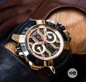 Jacob Co Chronograph Rose Gold   Watches for sale in Lagos State, Lagos Island (Eko)