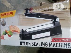 "12"" Impulse Sealing Machine   Manufacturing Equipment for sale in Lagos State, Lagos Island (Eko)"