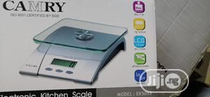 5kg Digital Weighing Scale Camry | Store Equipment for sale in Lagos State, Ikeja