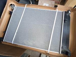 Radiator for Hyundai Sonata 2015 to 2016 Model Mobis Motor Quality. | Vehicle Parts & Accessories for sale in Lagos State, Mushin