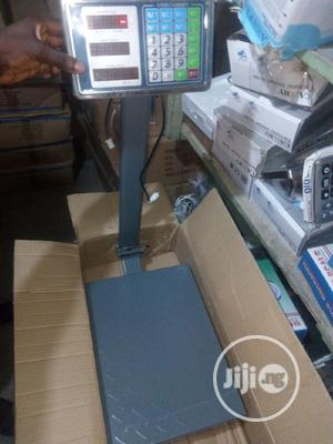 Weighing Scale   Store Equipment for sale in Lagos State, Lagos Island (Eko)