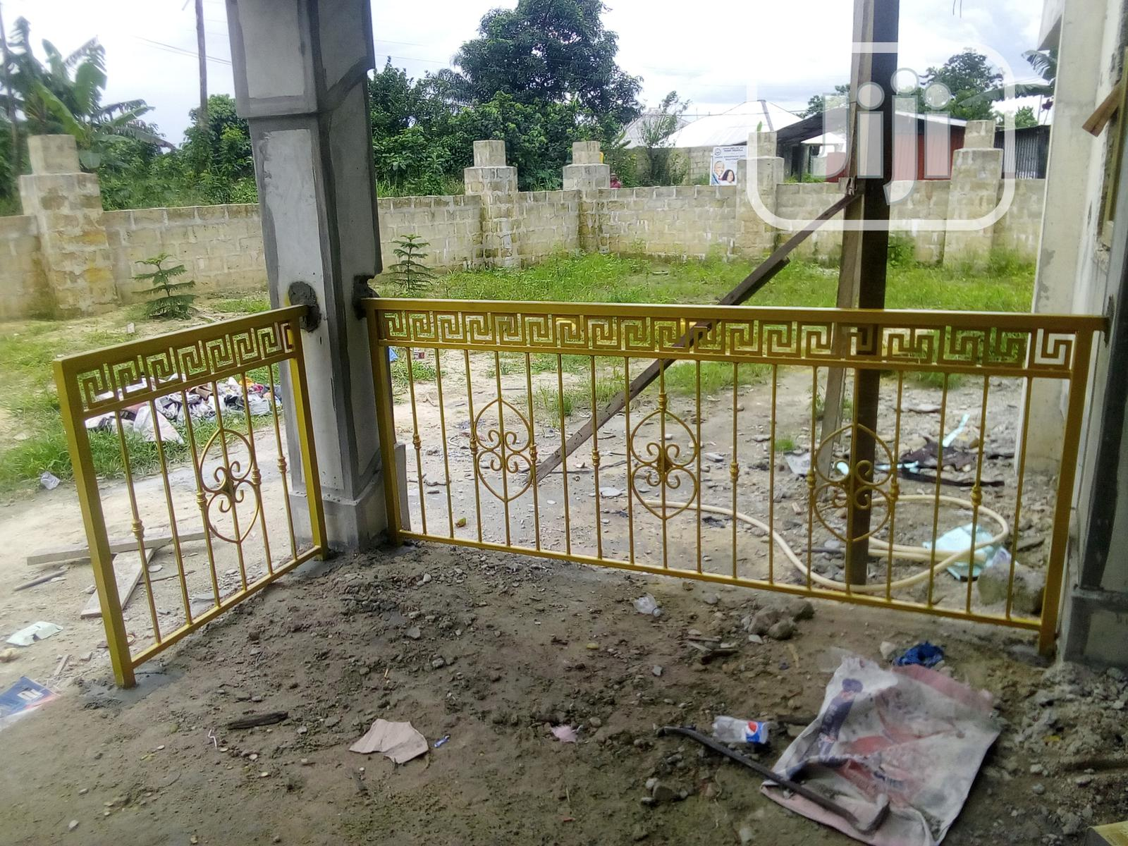 Handrail and Balcony Fabricator   Building Materials for sale in Port-Harcourt, Rivers State, Nigeria