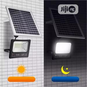 Original 50w LED Solar Street Light With Remote Control And Sensor. | Solar Energy for sale in Lagos State, Badagry