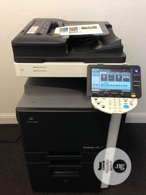 Bizhub C360   Printers & Scanners for sale in Lagos State, Surulere