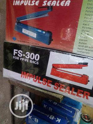 Impulse Sealing Machine   Manufacturing Equipment for sale in Lagos State, Lagos Island (Eko)