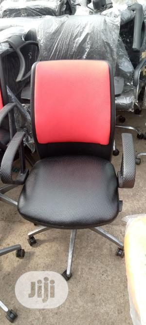 Office Chair   Furniture for sale in Lagos State, Oshodi