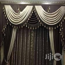 Curtain Drapes   Home Accessories for sale in Rivers State