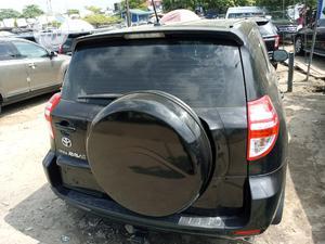 Toyota RAV4 2008 Black | Cars for sale in Lagos State, Apapa