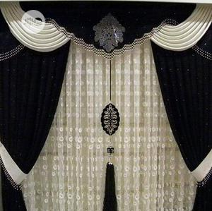 Nice Home Interior Curtain | Home Accessories for sale in Delta State, Oshimili North