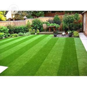 Original & Quality 30mm & 35mm Artificial Grass Carpet For Home & Outdoor.   Garden for sale in Abia State, Umuahia