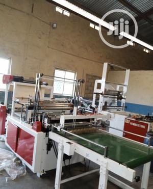 Plastic Bag Making Machine For Nylon Bag Making | Manufacturing Equipment for sale in Lagos State, Amuwo-Odofin