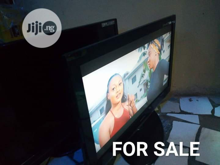 Samsung 43inchslcd TV