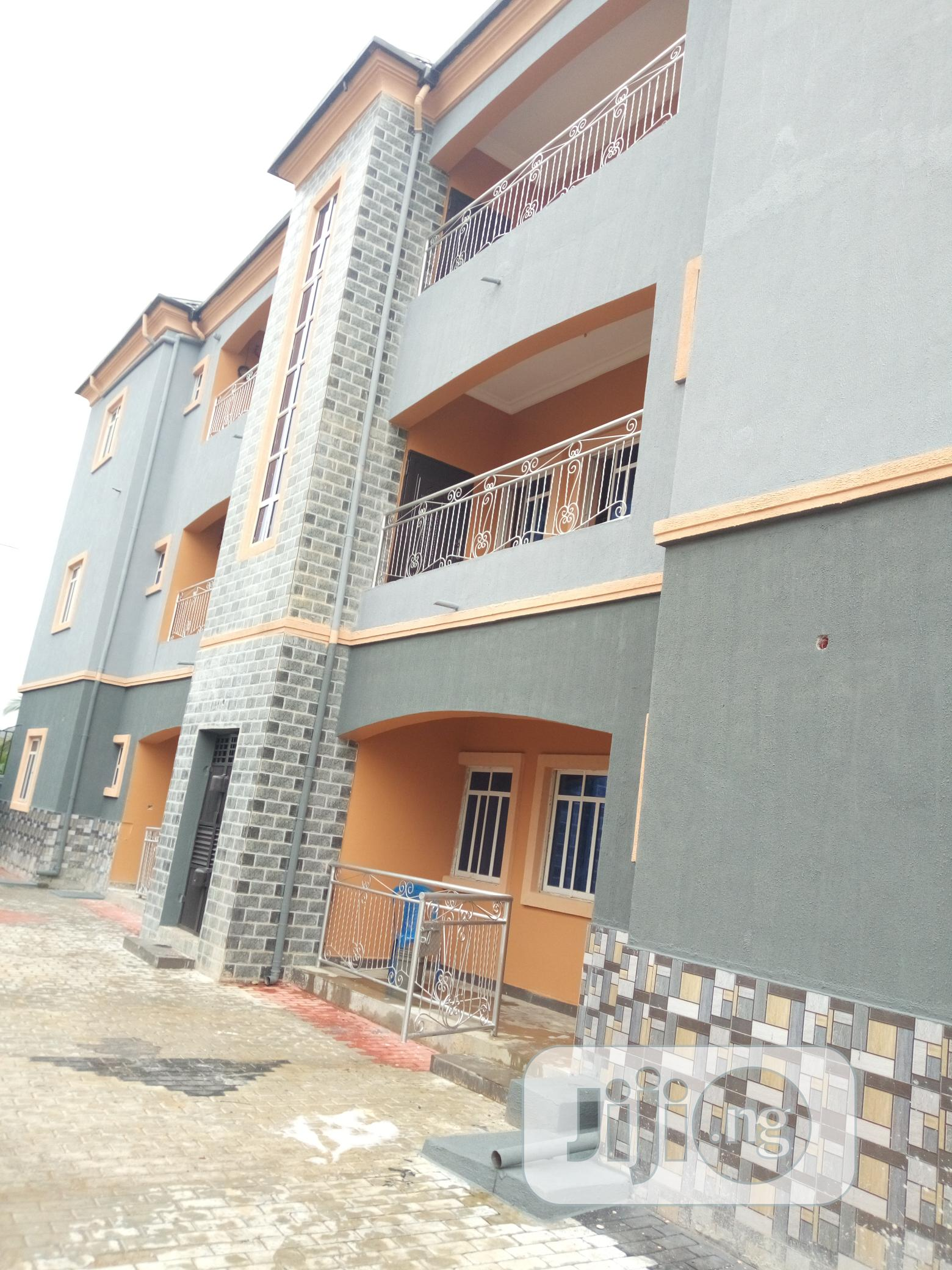 Brand New 2bedroom With Federal Light In NTA Rd